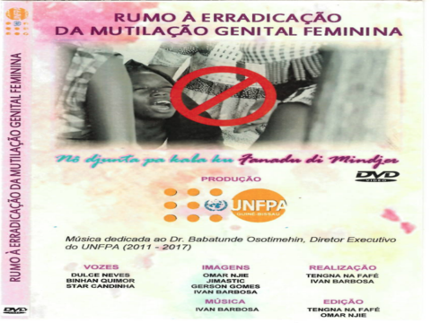 UNFPA GUINEA-BISSAU FGM SONG